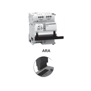 Automatic Reclosing Auxiliary (ARA) iC60
